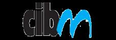 CIBM – Centro Interuniversitario di Biologia Marina Logo